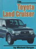 Cover of: The Toyota Land Cruiser