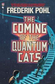 Cover of: The Coming of the Quantum Cats