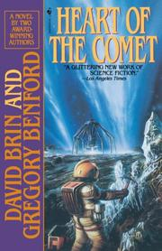 Cover of: Heart of the Comet