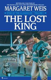 Cover of: Lost King, The | Margaret Weis