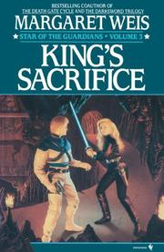 Cover of: King's Sacrifice