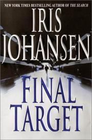 Cover of: Final target