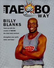 Cover of: The Tae-Bo Way | Billy Blanks