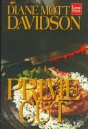 Cover of: Prime Cut  (Goldy Bear Culinary Mystery #8)