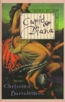 Cover of: Cupid and Diana | Christina Bartolomeo