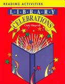 Cover of: Library celebrations