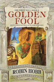 Cover of: Golden Fool