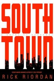 Cover of: Southtown