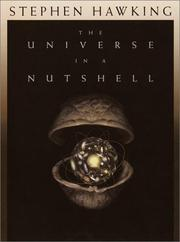 Cover of: The Universe in a Nutshell