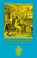 Black Forest clockmaker and the cuckoo clock by Karl Kochmann
