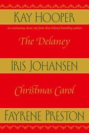 Cover of: The Delaney Christmas carol