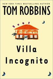Cover of: Villa Incognito