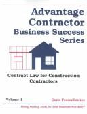 Advantage contractor business success series
