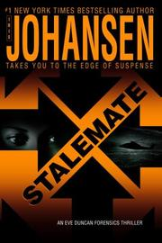 Cover of: Stalemate (Eve Duncan Forensics Thrillers)