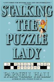 Cover of: Stalking the Puzzle Lady