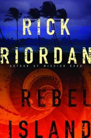 Cover of: Rebel Island
