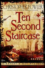 Cover of: Ten Second Staircase