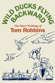 Cover of: Wild ducks flying backward
