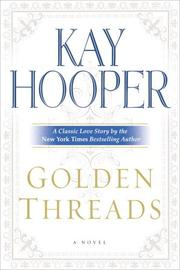 Cover of: Golden Threads