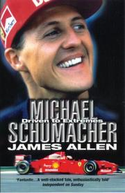 Cover of: Michael Schumacher