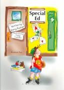 Cover of: Special Ed | Barry Rudner