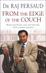 Cover of: From the Edge of the Couch | Raj Persaud