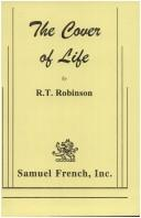 Cover of: The cover of life
