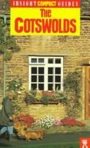 Cover of: The Cotswolds