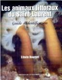 Les animaux littoraux du Saint-Laurent by Edwin Bourget