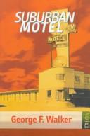 Cover of: Suburban motel