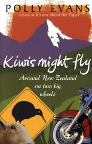 Cover of: Kiwis Might Fly