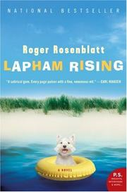 Cover of: Lapham rising: A Novel (P.S.)