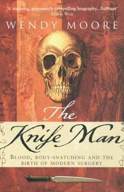 Cover of: Knife Man, The