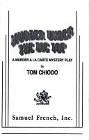 Cover of: Murder under the big top