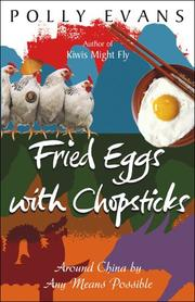 Cover of: Fried Eggs with Chopsticks