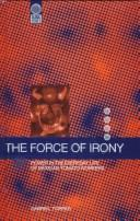 Cover of: The force of irony