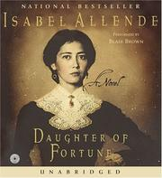Cover of: Daughter of Fortune CD
