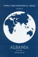 Cover of: Albania