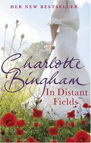 Cover of: In Distant Fields | Charlotte Bingham