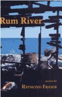 Cover of: Rum River: stories