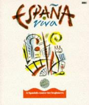 Cover of: Espana Viva