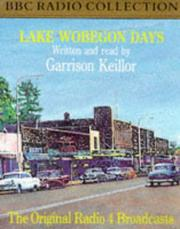 Cover of: Lake Wobegon Days
