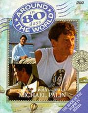 Cover of: Around the World in 80 Days | Michael Palin