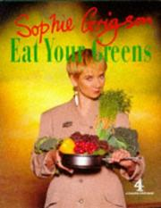 Cover of: Eat Your Greens (Network Books)