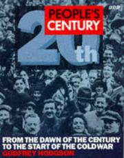 Cover of: People's century, 20th