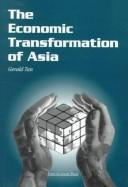 Cover of: The economic transformation of Asia