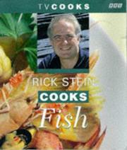 Cover of: Rick Stein Cooks Fish (TV Cooks S.)