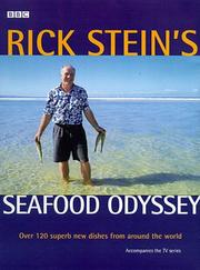 Cover of: Rick Stein's Seafood Odyssey
