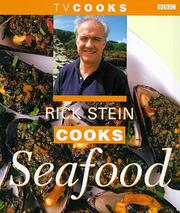 Cover of: Rick Stein Cooks Seafood (TV Cooks S.)