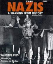 Cover of: THE NAZIS | Laurence. Rees